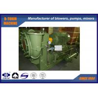 Buy cheap 80KPA Single Stage Centrifugal Blower, oxygen supplier, small vibration blower product