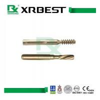 China Locking Compression Plate Hex Bone Screws , 60 mm - 115 mm Titanium Screws For Surgery wholesale