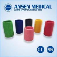 Buy cheap Chinese OEM Manufacturer Of Orthopedic Tape Fracture Bandages For Human And Animal Fracture product