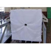 China Dust / Liquid Filter Press Plates Woven Monofilament PPFilter Cloth wholesale
