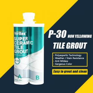 Buy cheap Outdoor Wall Tile Grout Sealer Super Weather Resistance Moisture Resistance product