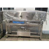 High Performance Shrink Sleeve Equipment Touch Screen Control Two Sides Seal