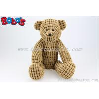 """Buy cheap 10.6""""Brown Stuffed Teddy Bear With Moving Arms and Legs product"""