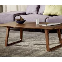 Buy cheap Simple Design Solid Wood Coffee Table Mdf Panel For Living Room Custom product