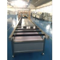 Buy cheap BusbarAssemblyLine CNC Busbar Machine For Busbar Trunking Systems Packing product