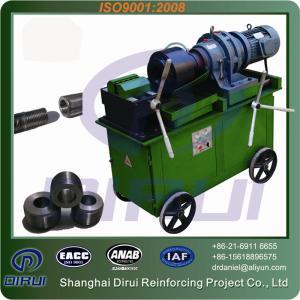 Buy cheap threading machine used thread rolling machine thread rolling machine price product