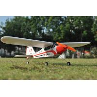 Buy cheap 4 Channel Plug And Play RC Planes Mini Piper J3 Cub Radio Controlled With Li from wholesalers