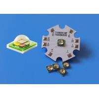 Buy cheap RGBW SMD LED 5Watt Ceramic SMD3535 Package LEDs XP-E Size 240lm product