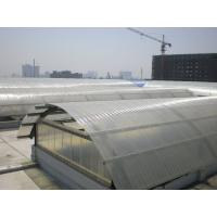 Buy cheap FRP Translucent Roofing Sheet FRP Transparent Sheet from wholesalers