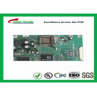 Buy cheap SMT PCB A ICT testing / SPEA PCB Assembly Service for All Types product