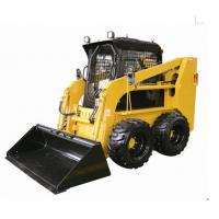 Buy cheap China WY65G 950kg 0.5m3 Bobcat type quick hitch skid steer  loader product