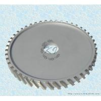 Buy cheap Straight Milling Wheels - DOMS01 product