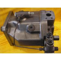Buy cheap 118 kW Hydraulic Piston Pumps A10VSO140 with SAE 4 Hole UNC Inch Thread product