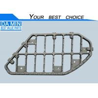 Buy cheap Aluminum Foot Step Plate FSR In Downside Parallelogram Shape 1534140350 from wholesalers