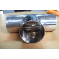 Quality forged pipe fititng carbon steel tee/elbow/reducer/bend/cap with fluid steel for sale