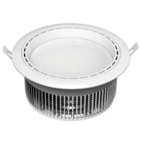 Buy cheap Energy saving IP44 9watt Recessed LED Downlight for Home / Office / cabinet product