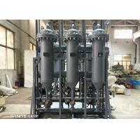 Buy cheap Automatic Filtration System Modular Self-Cleaning Filter product