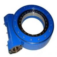 Buy cheap High performance slewing drive bearing China Manufacture Pillow Block Bearing Housing product