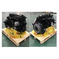 Buy cheap Original Cummins Diesel Truck Engines Assy Assembly ISDe285 30 product