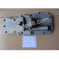 Buy cheap 4D102 Car Spare Parts , Oil Cooler Replacement For KOMTSU 6207-61-5110 product