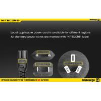 Buy cheap Nitecore I4 Intellicharger Universal Battery Charger I4 Intelligent Charging Power For Li-ion/NiMH product
