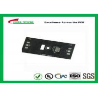 Buy cheap Prototype PCB Aluminum Base Board Single Side 1.6mm Milling PCB Surface  HASL product