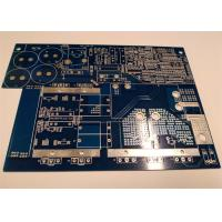 Buy cheap HDI Printed Circuit Boards With Multilayer 3 OZ FR4 Class 3 ENIG product