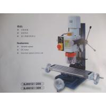 Buy cheap 最上質の訓練及び製粉のMachineCE TUV XJ9512 XJ9520 (casrの鉄、白い色) from wholesalers