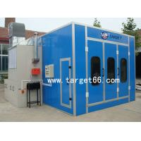 Cheap car paint room, auto spray painting booth oven TG-60A