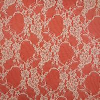 China embroidered lace fabric,made of nylon,colors and sizes are available on sale