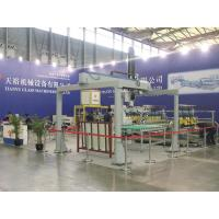 Buy cheap Servo Motor Automatic Glass Loading Machine For Toughened Glass Production Line product