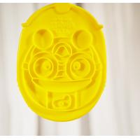 Quality Bathroom Gadget Manufacturers Supply Washing Bath Silicone Body Shower Brushes for sale