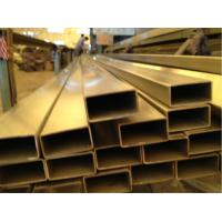 Buy cheap Special specifications 32*107mm tube,316L stainless steel tube weight,stainless steel tube product