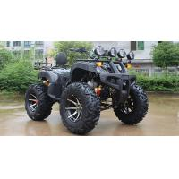 Buy cheap Automatic Clutch Air cooled 110cc electric ATV Quad Bike Driving wheel 2x4 product