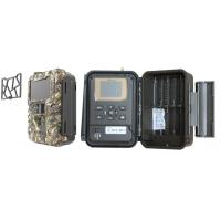 Buy cheap Motion Sensor Hunting Trail Camera That Send Pictures To Your Phone , Remote from wholesalers