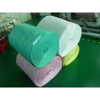 Buy cheap Pocket Bag filter synthetic product
