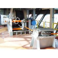 Buy cheap High Efficient Hydraulic Offshore Marine Spooling Device Winch For Ship product