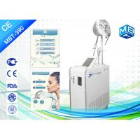Buy cheap Skin Care 99% Pure Water Oxygen Jet Peel Machine O2 Injection Jet Peel Beauty Machine from wholesalers