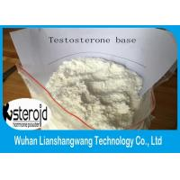 China MF C19H28O2 Healthy Legal Bodybuilding Supplements For Man / Woman CAS 58-22-0 wholesale