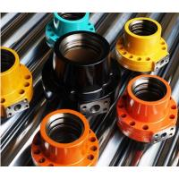 Buy cheap Kobleco SK300-2 hydraulic cylinder seal kit, earthmoving, excavator part rod seal product