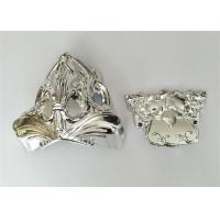 Buy cheap Adult Use Casket Ornaments , Casket Hardware Suppliers Lightweight product