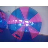 Buy cheap Mixed Color Inflatable Walking Bubble Ball For Adults Or Kids product