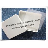 Buy cheap Paraffin Gauze Dressing Vaseline Gauze For Superficial Skin Loss Wounds / Burns product