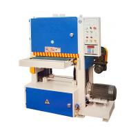 Buy cheap Electric 600mm Wide Belt Sander Machine For Panel Furniture R - RP Model product