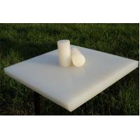 Buy cheap Plastic PVDF Sheet High Toughness Wear Resistant For Chemical Tank product