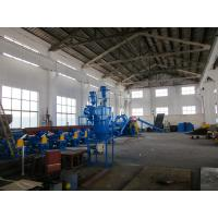 Buy cheap Waste Tire Recycling Machine Rubber Powder Production Line Semi Automatic product