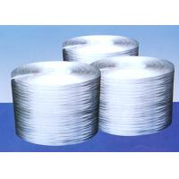 Buy cheap Spray Up Roving Roll 1.15 % Combustible Content Compatible With UP / VE Resins product