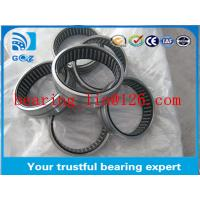 Buy cheap 2RS Seal Flat Needle Roller Bearing , Single Row Roller Bearing NA4906 product
