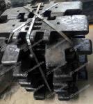 Buy cheap LINK BELT LS108BS Crawler Crane Track Shoe product