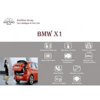 Buy cheap BMW X1 Electric Tailgate Lift Assist System, Power Tailgate Lift Kits product